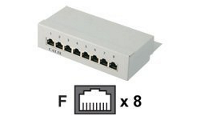 exertis Connect - Patch Panel