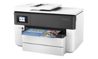 HP Officejet Pro 7730 Wide Format All-in-One - Multifunktionsdrucker