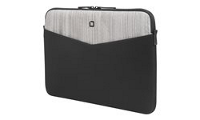 "Dicota Code Laptop Sleeve 13"" & Connect cable - Notebook-Hülle"