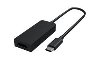 Microsoft USB-C to HDMI Adapter - Externer Videoadapter