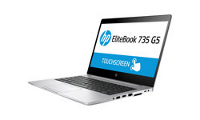 HP EliteBook 735 G5 - Ryzen 7 2700U / 2.2 GHz