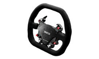 Thrustmaster COMPETITION WHEEL Add-On Sparco P310 Mod - Lenkrad für Game-Controller