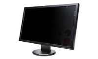"Kensington FP240W9 Privacy Screen for 24"" Widescreen Monitors - 16:9"