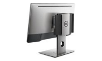 Dell Micro All-in-One Stand - Monitor-/Desktop-Ständer