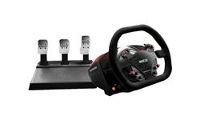 ThrustMaster TS-XW Racer Sparco P310 Competition Mod - Lenkrad- und Pedale-Set