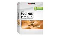 Lexware business pro 2019 - Box-Pack (1 Jahr)