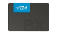 Crucial BX500 - Solid-State-Disk