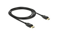 DeLOCK - DisplayPort-Kabel