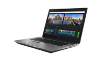 HP ZBook 17 G5 Mobile Workstation - Intel® Core™ i7-8850H Prozessor / 2.6 GHz