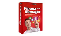 Lexware FinanzManager 2019 - Box-Pack
