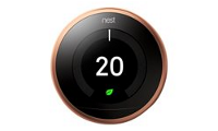 Nest Learning Thermostat 3rd generation - Thermostat