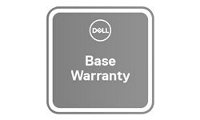 Dell Upgrade to 3Y Basic Onsite - Serviceerweiterung