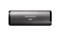 ADATA SE760 - Solid-State-Disk