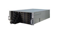 Inter-Tech IPC 4U-4424 - Rack-Montage