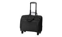HP Business 4 Wheel Roller Case - Notebook-Tasche