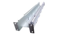APC Easy UPS RAIL KIT, 700MM - Rack-Schienen-Kit