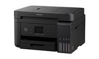 Epson EcoTank ET-4750 - Multifunktionsdrucker