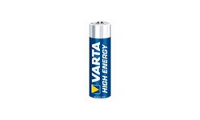 Varta High Energy 04906 - Batterie 12 x AA-Typ Alkalisch