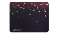 LogiLink Mouse Pad Outer space - Mauspad