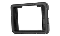 Zebra Rugged Frame with Rugged I/O port - Stoßstange für Tablet