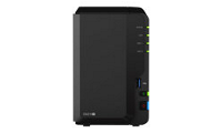 Synology Disk Station DS218+ - NAS-Server