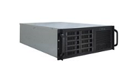 Inter-Tech IPC 4U-4410 - Rack