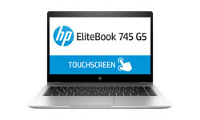 HP EliteBook 745 G5 - Ryzen 7 2700U / 2.2 GHz