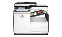 HP PageWide Pro 477dw - Multifunktionsdrucker