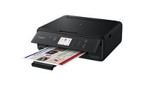 Canon PIXMA TS5050 - Multifunktionsdrucker