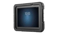 "Zebra 8"" Rugged Frame with IO Adapter - Stoßstange für Tablet"
