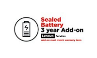 Lenovo Sealed Battery Add On - Batterieaustausch