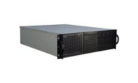 Inter-Tech IPC 3U-30240 - Rack-Montage
