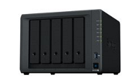 Synology Disk Station DS1520+ - NAS-Server