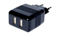 Conceptronic CUSBPWR2A USB Tablet Charger 2A - Netzteil