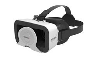 celexon VRG 1 - Virtual-Reality-Brille für Handy