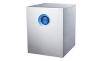 LaCie 5big Thunderbolt 2 - Festplatten-Array