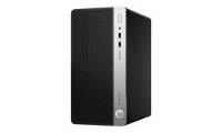 HP ProDesk 400 G5 - Micro Tower