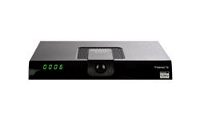 Xoro HRT 8719 - DVB-Digital-TV-Tuner/Digital-Player