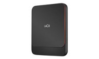 LaCie Portable SSD STHK2000800 - Solid-State-Disk