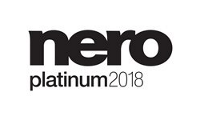 Nero 2018 Platinum - Box-Pack