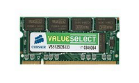 CORSAIR Value Select - DDR2