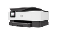 HP Officejet Pro 8025 All-in-One - Multifunktionsdrucker