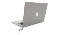 "Compulocks Wedge Bracket MacBook Pro Retina 13"" Cable Lock Bracket - Sicherheitskabelschloss"