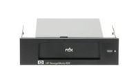 HPE RDX Removable Disk Backup System DL Server Module - Laufwerk