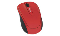 Microsoft Wireless Mobile Mouse 3500 - Maus