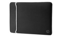HP Neoprene Reversible Sleeve - Notebook-Hülle
