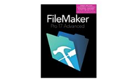 FileMaker Pro Advanced - (v. 17)