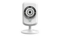 D-Link DCS 942L mydlink-enabled Enhanced Wireless N Day/Night Home Network Camera - Netzwerk-Überwachungskamera