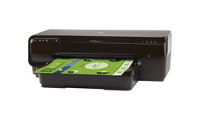 HP Officejet 7110 Wide Format ePrinter - Drucker