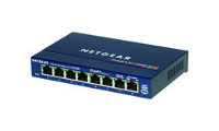 NETGEAR GS108 - Switch